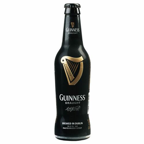 Guinness Beer Ecuador - Bottle