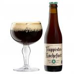 Rochefort Cerveza Trapista Ecuador