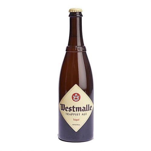 Cerveza Westmalle Tripel Trappist - Quito, Ecuador