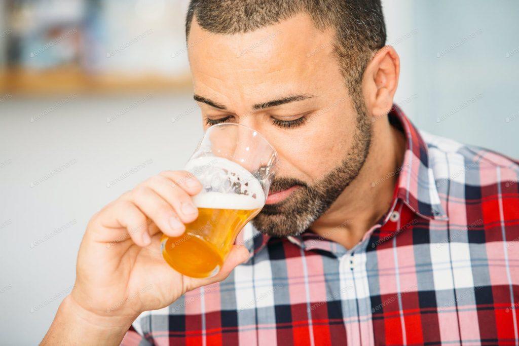 Beer Tasting Ecuador