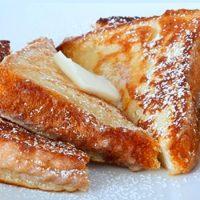 French Toast, Brunch Quito Ecuador @ VIVA Cerveza! Gastropub