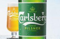 COMBO CARLSBERG | Pilsener (Danesa)